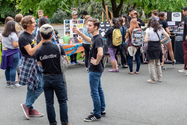 UW Dawg Daze — All Events